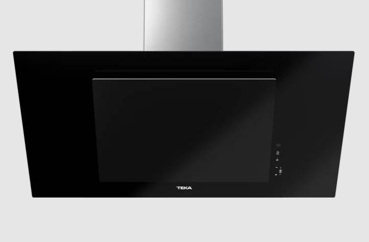 Máy hút mùi TEKA DVT 78660 TBS BK