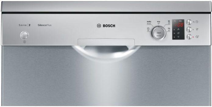Bảng điều khiển Bosch Serie 2