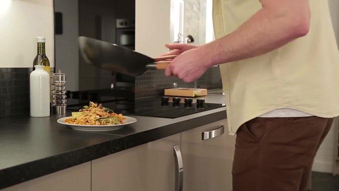 Tại sao chúng ta nên sử dụng bếp từ ?