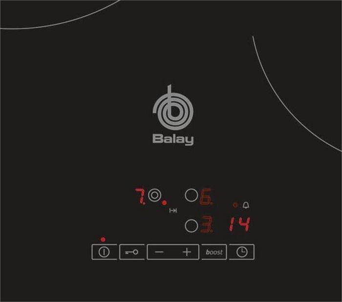 Bếp từ Bosch Balay 3EB865ER1
