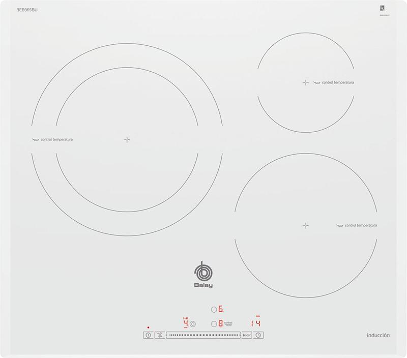 Bếp từ Bosch Balay 3EB965BU