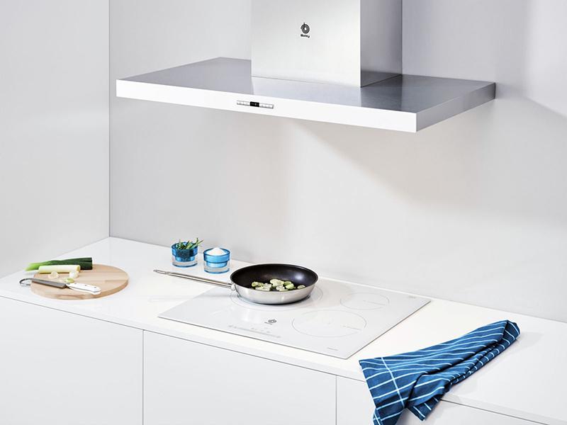 Bếp từ Bosch Balay 3EB965BU1