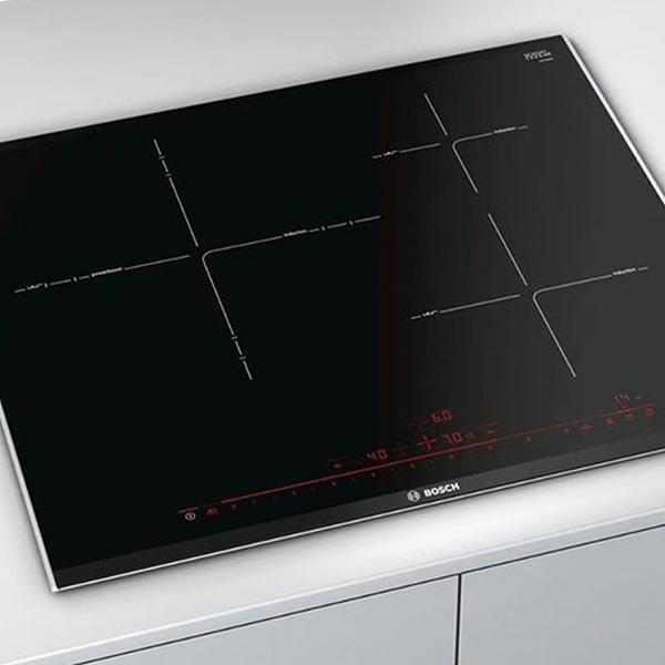 Danh sách bếp từ Bosch chất lượng tốt có giá dưới 20 triệu