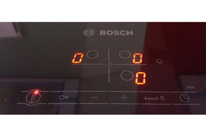 Bếp từ Bosch PIM631B18E0