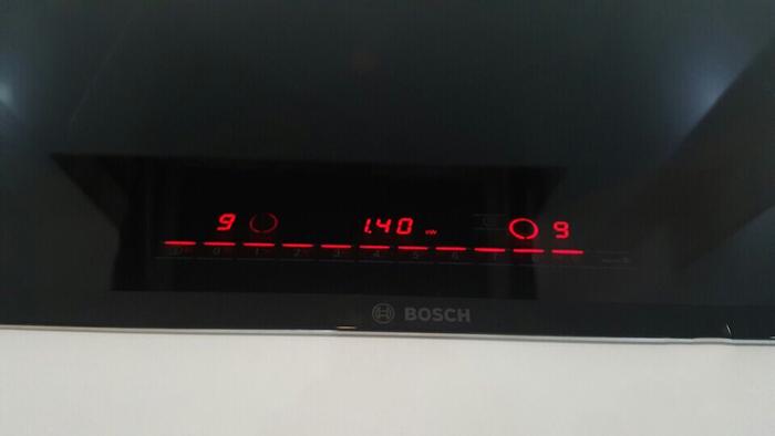 Bếp từ Bosch PMI968MS (ngừng sản xuất)0