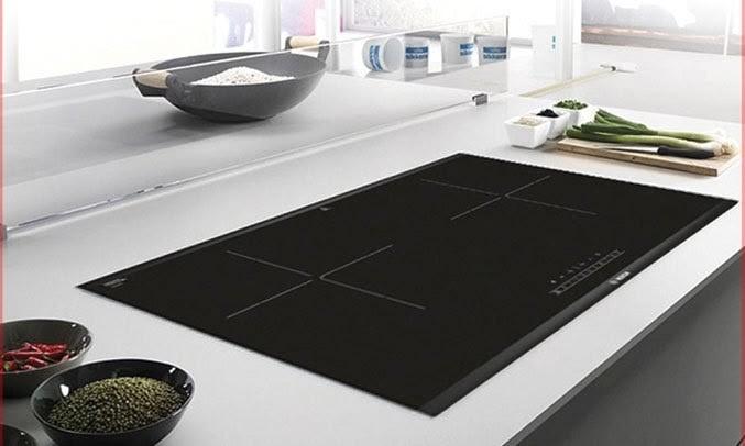 Đánh giá thực tế bếp từ BOSCH PPI82560MS