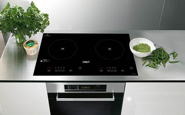 Bật mí 4 mẫu bếp từ Chefs được yêu thích nhất hiện nay
