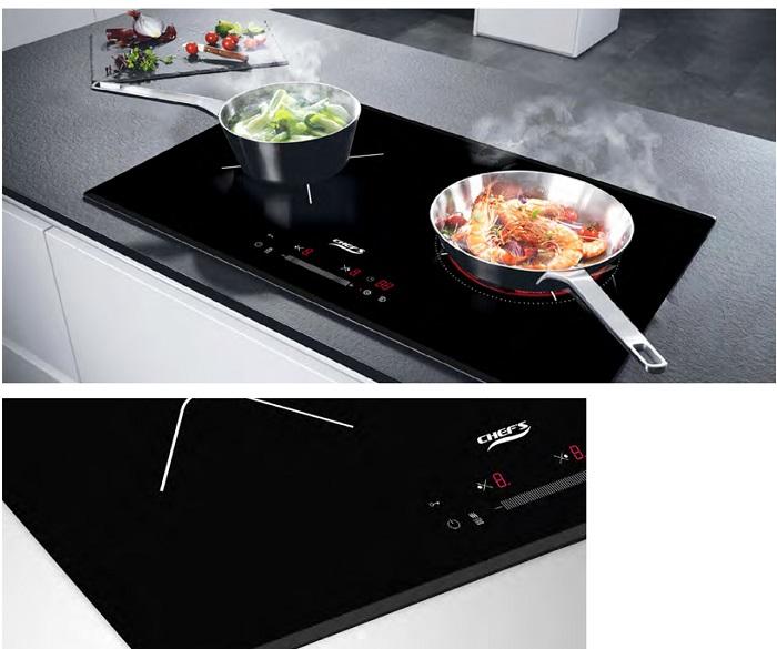 Độ bền của bếp phụ thuộc rất nhiều vào cách sử dụng của người dùng
