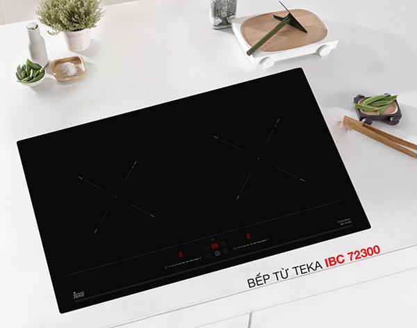 Bật mí 5 mẫu bếp từ Teka bán chạy nhất hiện nay