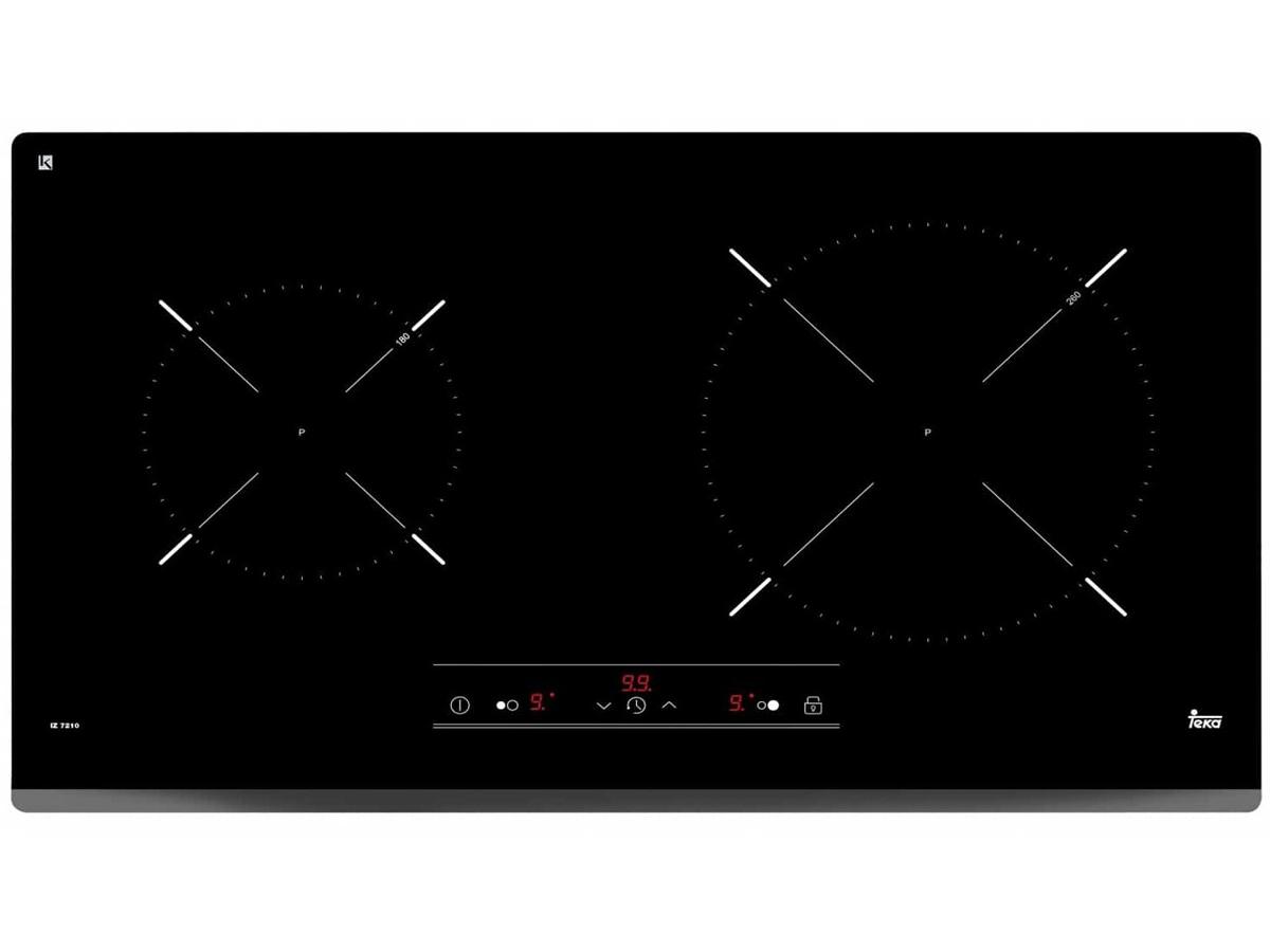 Bếp từ Teka IZ 7210 là dòng sản phẩm cao cấp cùng kiểu dáng sang trọng hiện đại và tinh tế