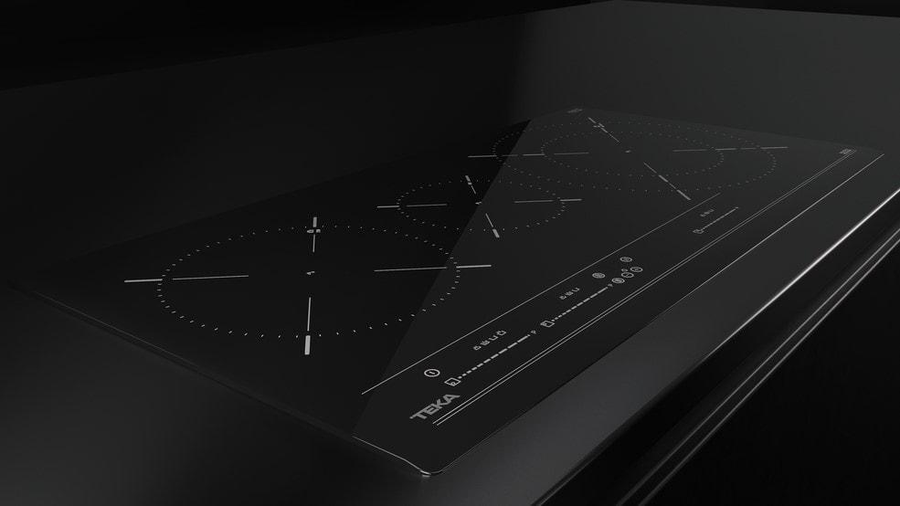 Bếp từ Teka IZ 8320 HS thiết kế lịch lãm, sang trọng