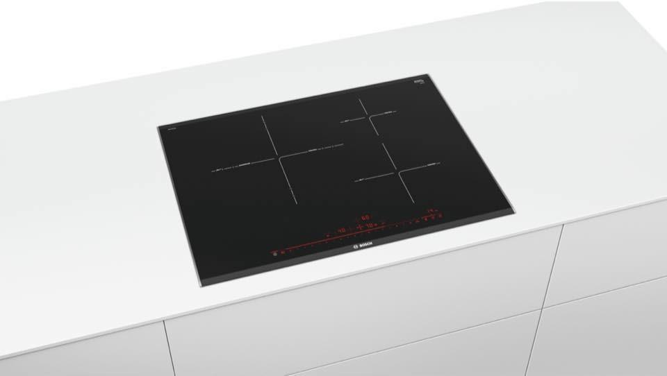 Bosch PID775DC1E - nâng tầm đẳng cấp nấu nướng cho chị em nội trợ