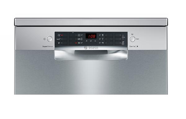 Sửa máy rửa bát Bosch SMS46MI05E đối với những lỗi cơ bản