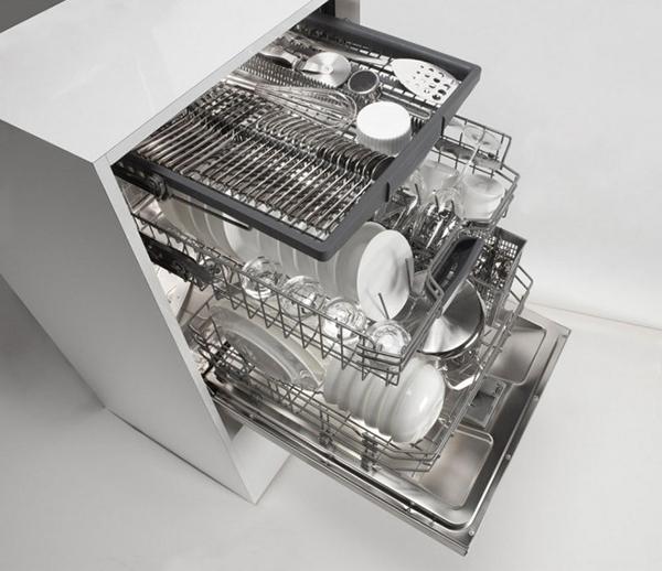 Hướng dẫn sửa máy rửa bát Teka DW955S hiệu quả tại nhà