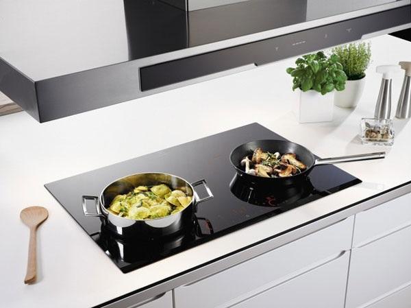 Cẩm nang sửa chữa bếp từ bếp từ Bosch PUJ631BB2E