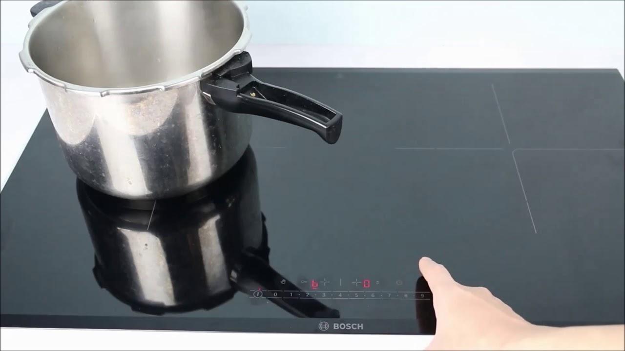 Cần tuân thủ các nguyên tắc sử dụng bếp từ để kéo dài tuổi thọ cho bếp