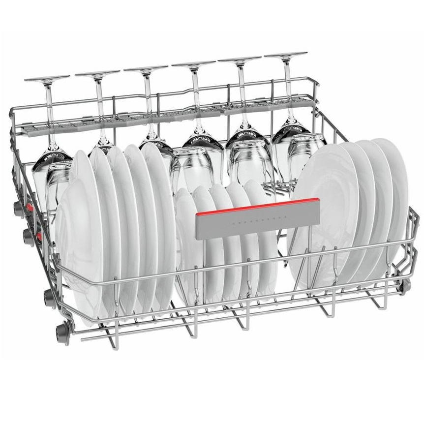 Bosch SMS46NI05E rửa sạch mọi đồ dùng nhà bếp