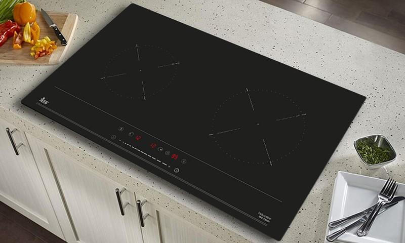Chức năng tự ngắt của bếp từ Teka IBC 72300