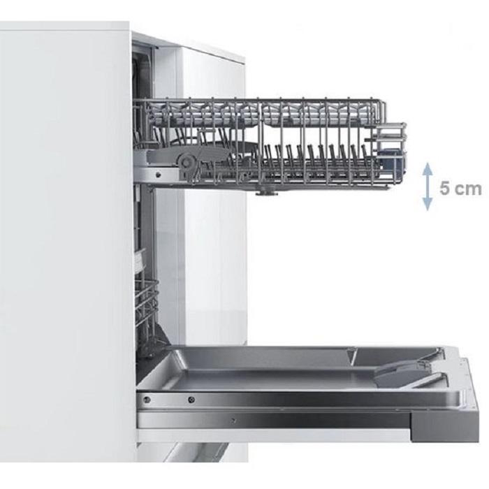 Máy rửa bát Bosch SMS88TI36E3