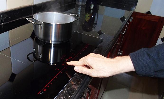 Để hạn chế bếp báo lỗi và sử dụng bếp được bền lâu bạn cần tuân thủ các nguyên tắc trên