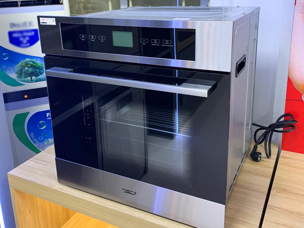 Bếp từ Chefs EH-BO600S