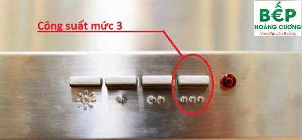 Hướng dẫn sử dụng máy hút mùi Teka DSJ 750