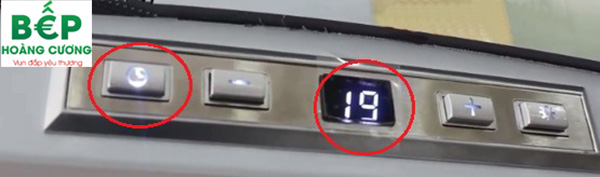 Hướng dẫn sử dụng máy hút mùi Teka NC780
