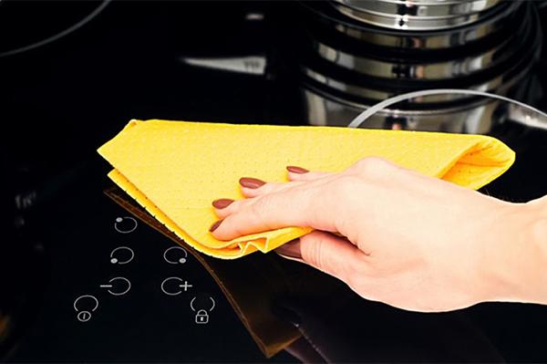 Hướng dẫn sử dụng bếp từ Bosch PID775DC1E