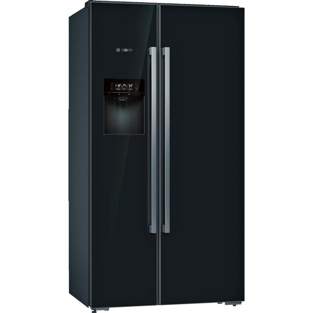 Tủ lạnh BoschKAD92HBFP được người dùng yêu thích bởi thiết kế hiện đại tinh tế