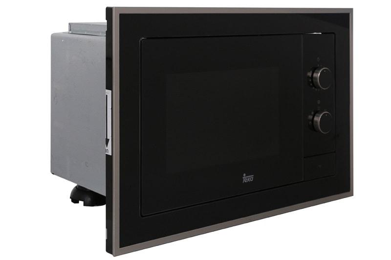 Thiết kế lò vi sóng lắp âm tủ