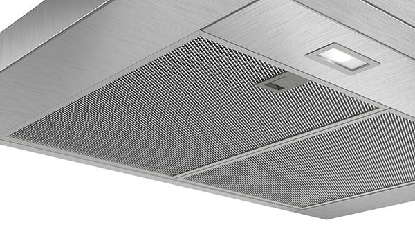 Hướng dẫn tự sửa máy hút mùi Bosch DWB77CM50 tại nhà