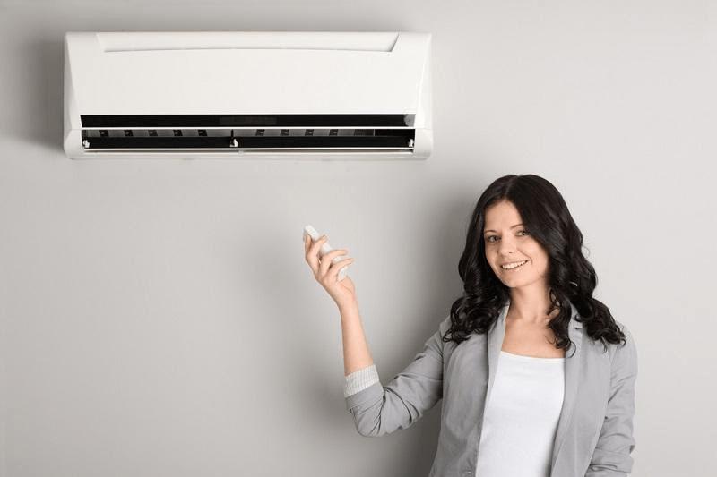 Máy lạnh casper sẽ mang đến cho bạn bầu không khí ấm cúng nhất