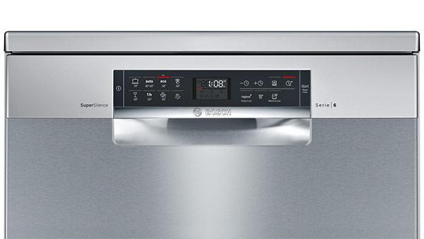 Bí quyết sửa máy rửa bát Bosch SMS68UI02E đơn giản