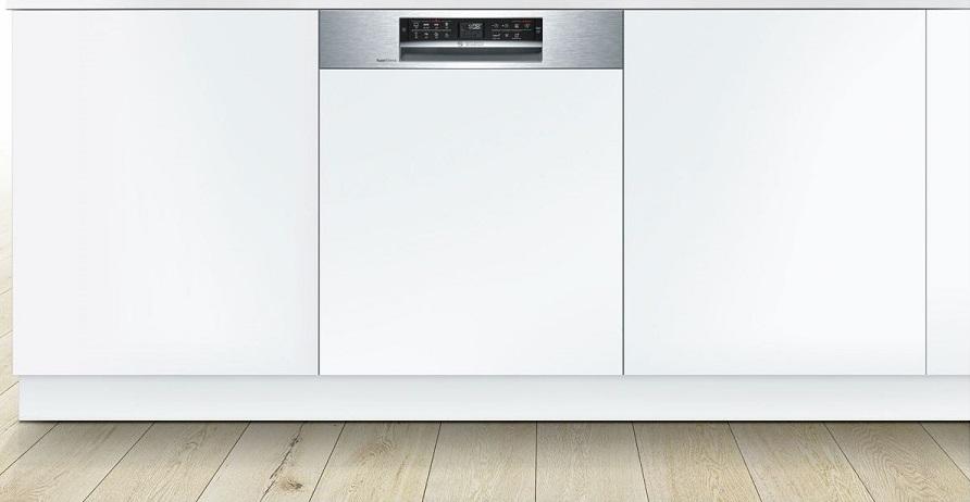 Cẩm nang sửa máy rửa bát Bosch SMI68MS07E tại nhà