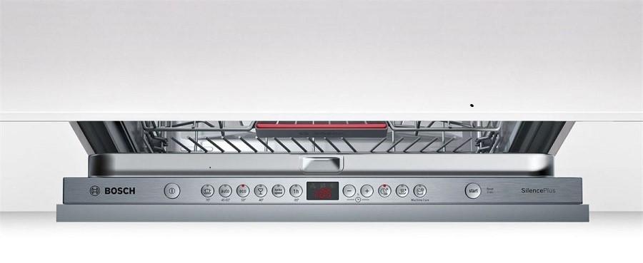 Máy rửa bát SMV46KX00E có nhiều chương trình rửa thông minh