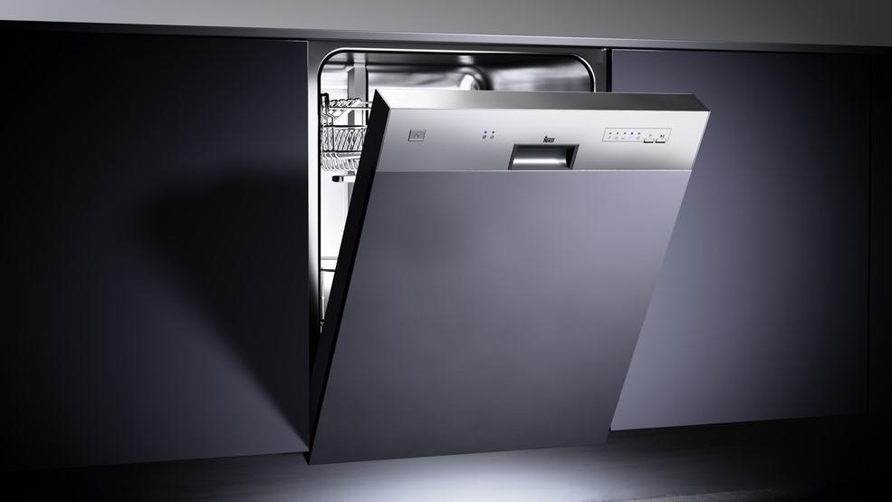 Báo giá máy rửa bát TEKA DW9 55 S