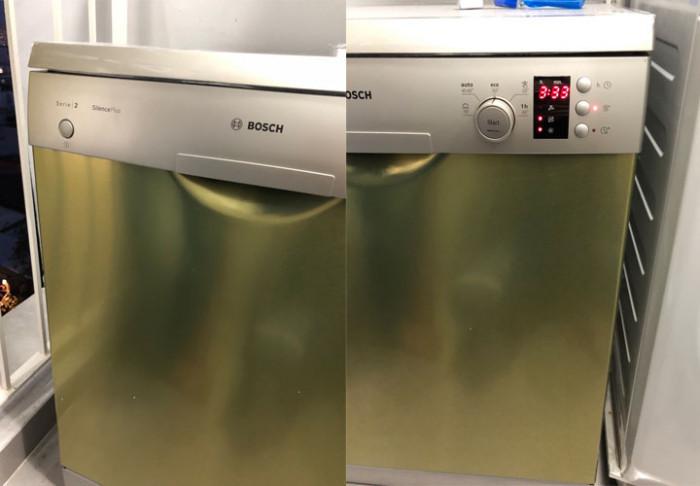 Ảnh tổng quan máy rửa bát Bosch SMS25KI00E