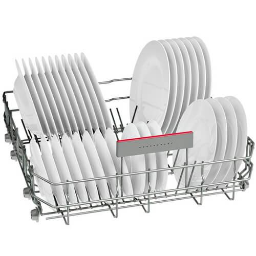 Tính năng HygienePlus giúp bát đĩa được diệt khuẩn và sạch hoàn hảo