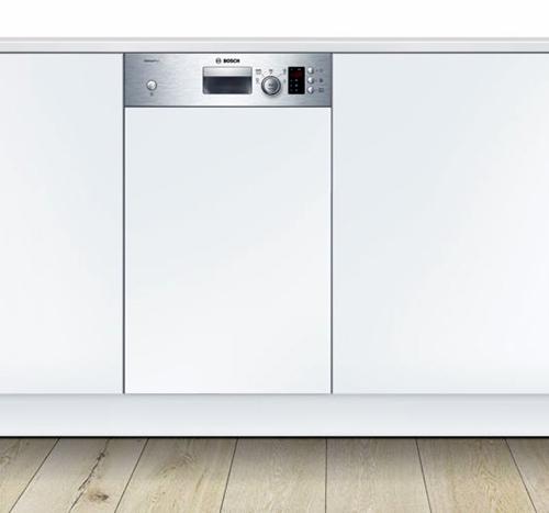 Máy rửa chén bát Bosch SPI50E95EU1