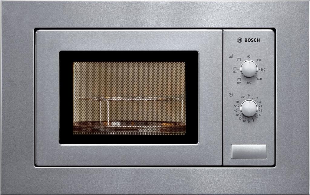 Lò vi sóng âm tủ Bosch HMT7G650