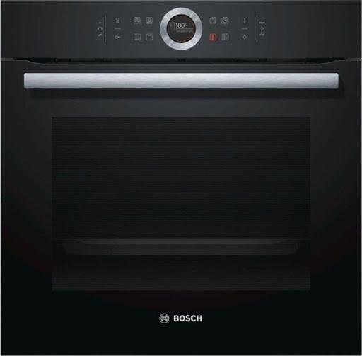 So sánh lò nướng Teka HBB735 và lò nướng Bosch HBG634BB1