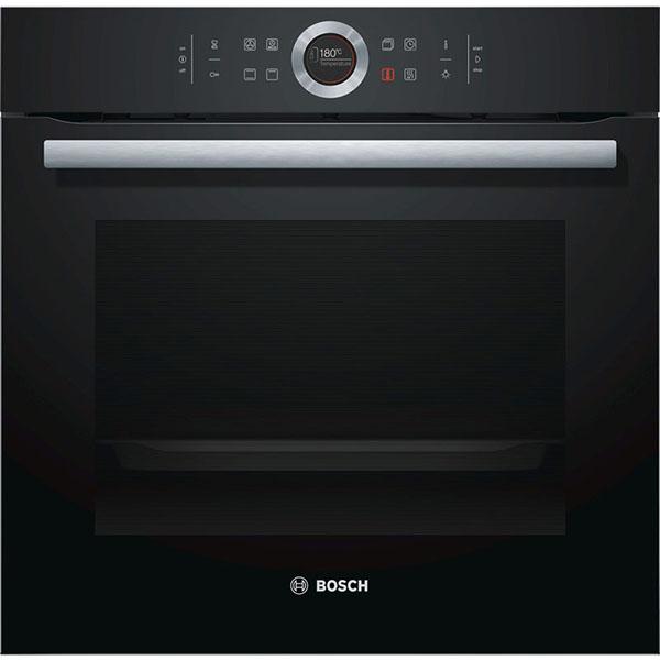 Đánh giá chi tiết sản phẩm lò nướng Bosch HBG634BB1B