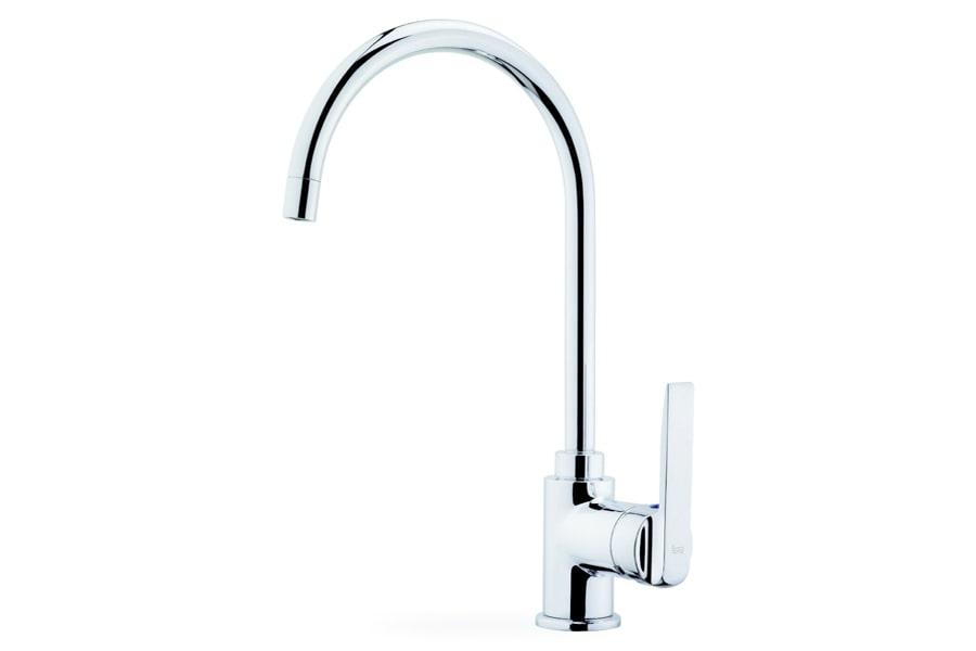 Vòi rửa TEKA ARES - Cho không gian bếp thêm tiện nghi và hiện đại