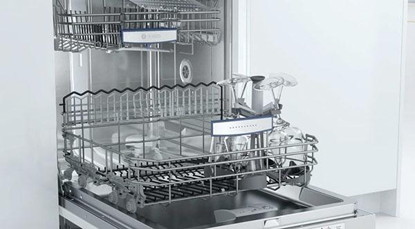 Đánh giá chi tiết sản phẩm máy rửa bát Bosch SMS88TI40M