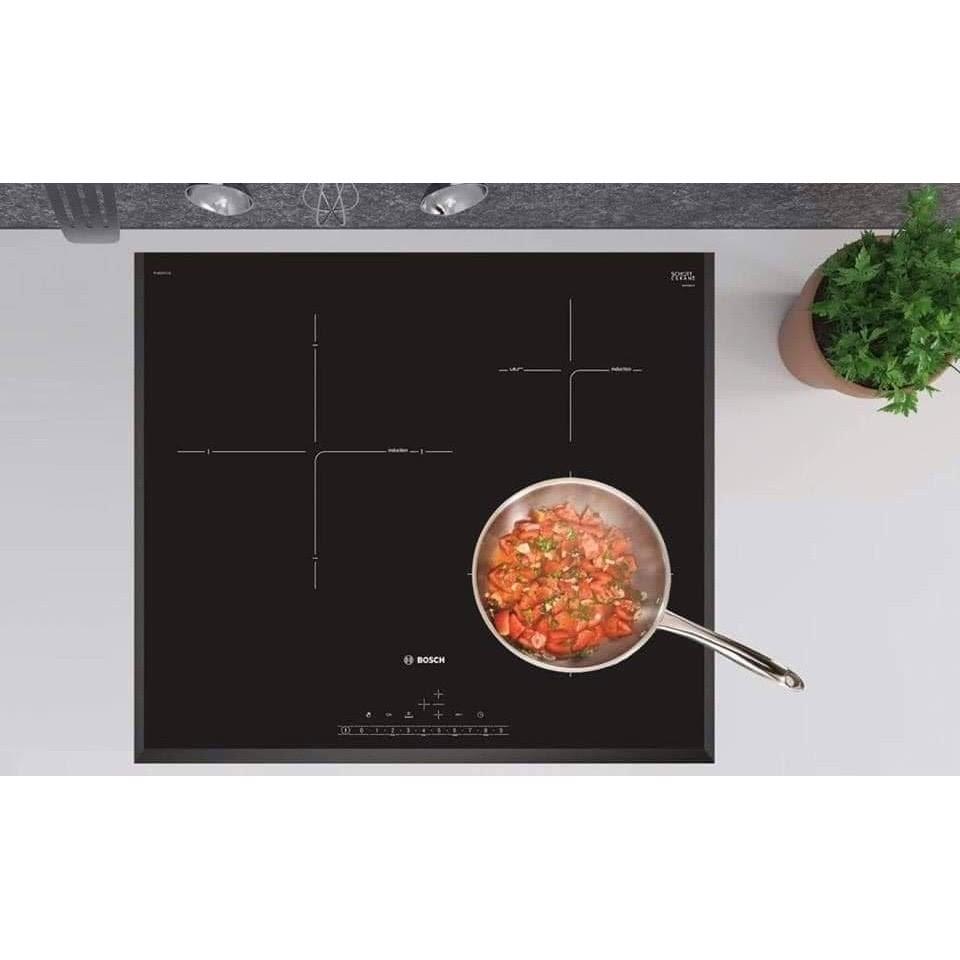 Đánh giá thực tế bếp từ BOSCH PIJ651FC1E
