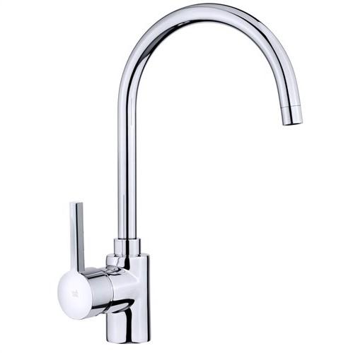 Vòi rửa TEKA ARES với thiết kế linh hoạt gọn gàng