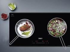 đánh giá chất lượng bếp từ chefs eh-dih366