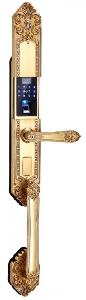 Khóa cửa thông minh cho đại sảnh Kassler KL-979 Gold