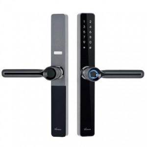 Khóa cửa điện tử Demax SL102 cho cửa nhôm, sắt, inox, cửa nhựa