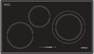 Bếp từ Hafele HC-I773B 536.01.595